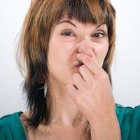 dans la lutte contre la mauvaise haleine