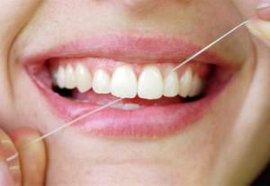 gingivite et mauvaise haleine