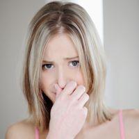 lutte contre la mauvaise haleine