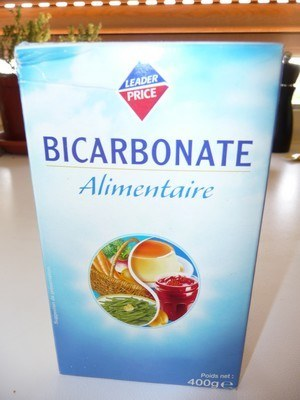 Le bicarbonate de soude produit merveilleux - Bicarbonate de soude pour nettoyer ...
