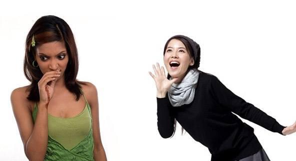 comment supprimer la mauvaise haleine