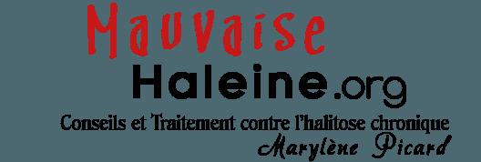 Mauvaise Haleine conseils contre l'halitose